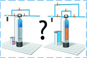 сравнение фильтров очистки воды